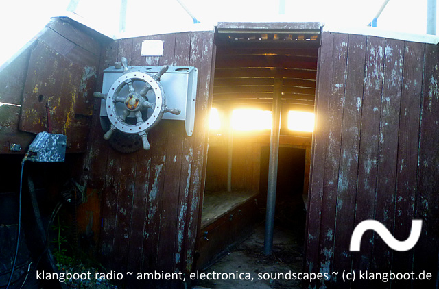 In to the light - Klangboot Radio Podcast # 017