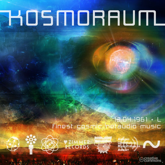 Kosmoraum at circlesandlines