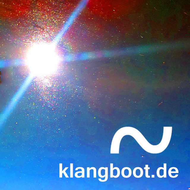 klangboot radio podcast